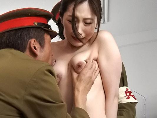 少子化対策の「子宮徴用制」を無視したら、国家の兵隊さんが家まで寝取りに来る近未来!!w
